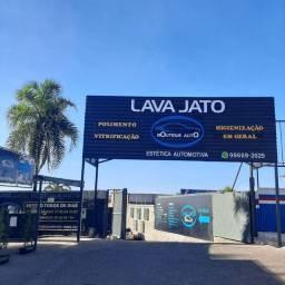 Lava Jato Boutique Auto Contrata lavador