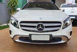 Mercedes-Benz GLA200 Vision 1.6T 2015