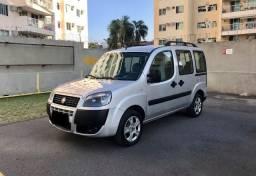 Fiat Doblo 7L 2019 Preço Real