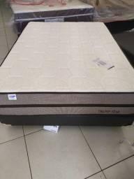 ;; Promoçao cama Box + Colchao Trump Star casal 138x188