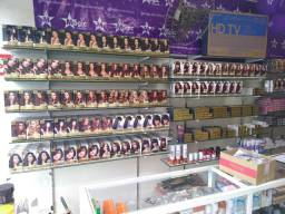 Loja de Cosmeticos Montada Ubatuba - Oportunidade