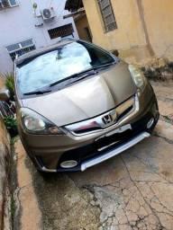 Honda fit 1.5 Twist 16v gnv 5°geração automático