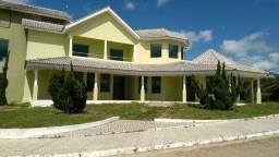 Casa de novela em Gravata com 5 quartos.