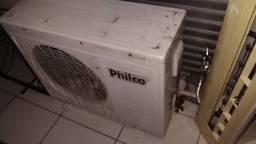 Ar condicionado Philco 2.400 btus