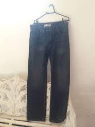 Calça jeans nova c/ etiqueta