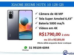 Redmi Note 10 128GBCinza