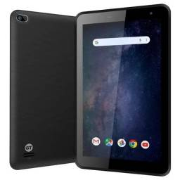 "Tablet Goldentec GT 16GB Wi Fi Tela 7"" Preto"