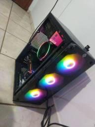 PC Gamer (Intel Xeon E3 1270 V2 + RX 570 + 16 GB)