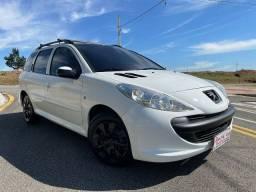 Título do anúncio: Peugeot 207 SW XR 1.4 2012