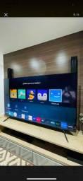 Título do anúncio: Tv 75? Samsung led 4K Smart Tv Samsung Series 7 Un75ru7100gxz