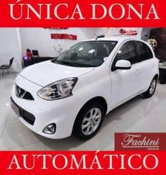 March 1.6 automatico - Unica Dona