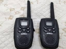 Rádio comunicador / Walk Talk - LEIA A DESCRIÇÃO
