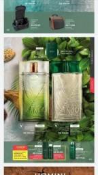 Vendo perfume boticário