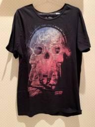Título do anúncio: Camiseta John John