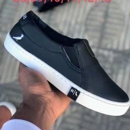 Tênis e sapatilha com ótimos preços