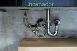 SERVIÇOS DE ENCANADOR