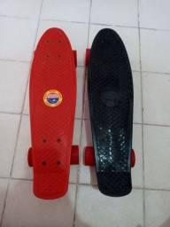 2 Skates para Criança