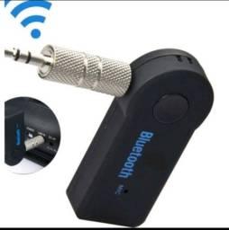 QUEMA DE ESTOQUE Bluetooth para seu carro atender chamado e toca música