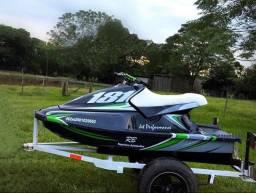 Título do anúncio: Jet ski blaster