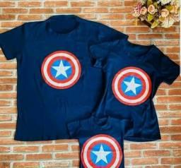 Kits camisas