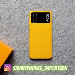 Xiaomi Poco M3!!!!o melhor!! Versão Global  - Nota e Garantia
