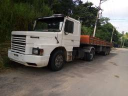 Scania carreta 112