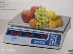 """Balança Digital Eletrônica 40kg """"Nova"""""""