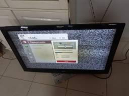 Título do anúncio: Televisão 42 polegadas .