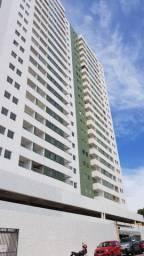 Apartamento no 14 andar do Ed. Clube primavera - A venda