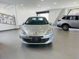Peugeot 408 2011 2.0 allure 16v flex 4p automÁtico