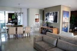 Título do anúncio: Apartamento 3 suítes, 208m², 3 vagas, no Colina A - Patamares