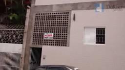 Casa com 1 dormitório para alugar, 35 m² por R$ 700,00/mês - Freguesia do Ó - São Paulo/SP