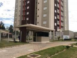 Apartamento à venda com 3 dormitórios em Santa genoveva, Goiânia cod:10AP0484
