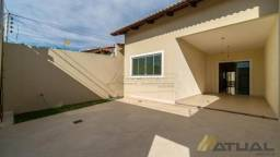 Casa à venda com 3 dormitórios em Jardim atlântico, Goiânia cod:379