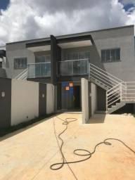 Casa com 02 quartos em Contagem