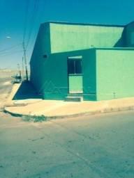 Casa à venda com 1 dormitórios em Condomínio amin camargo, Goiânia cod:20CA0472