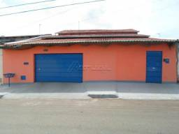 Casa à venda com 4 dormitórios em Setor orienteville, Goiânia cod:20CA0491