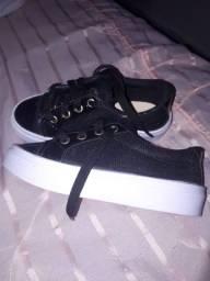 Sapato número 28