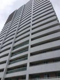 Título do anúncio: Apartamento à venda, 74 m² por R$ 890.000,00 - Guararapes - Fortaleza/CE