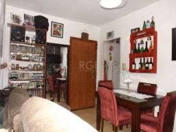 Apartamento à venda com 2 dormitórios em Cavalhada, Porto alegre cod:LU431827