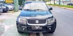 Suzuki grand vitara 2012 2.0 4x2 16v gasolina 4p automÁtico