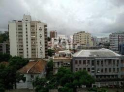 Apartamento à venda com 2 dormitórios em Rio branco, Porto alegre cod:FE7019