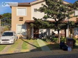 Sobrado com 3 dormitórios à venda, 105 m² por R$ 570.000,00 - Setor Negrão de Lima - Goiân