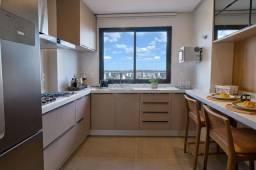 Apartamento à venda com 3 dormitórios em Setor bueno, Goiânia cod:10AP1308
