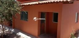 Casa para aluguel, 1 quarto, 1 vaga, Lagoa Redonda - Fortaleza/CE