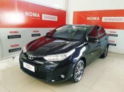 Toyota Yaris XS 1.5 4P