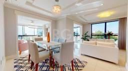 Apartamento à venda com 3 dormitórios em Jardim lindóia, Porto alegre cod:IK31346