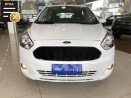 Ford KA Ka 1.0 SEL TiCVT Flex 5p