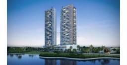 Apartamento à venda com 3 dormitórios em Jardim atlântico, Goiânia cod:60AP0308
