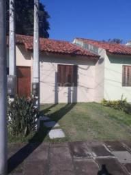 Casa à venda com 1 dormitórios em Guarujá, Porto alegre cod:LU431903